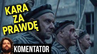 Rammstein Deutschland - Zespół Ukarany Za Prawdę o Historii Niemiec i Holocauście Analiza Komentator