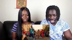 Wow The Jabbaowockeez!!! DaBaby - BOP on Broadway (Hip Hop Musical) - REACTION