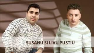 Susanu si Liviu Pustiu - Smechere , lasa-ne