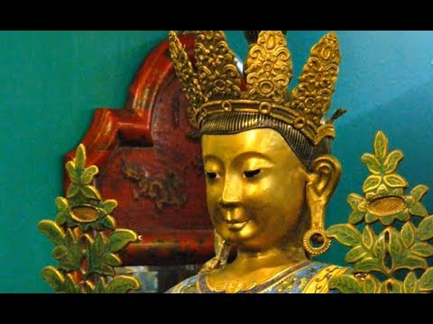 7d Buddhist Sects and Scriptures - Northern / Tibetan Buddhism