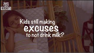 Make Milk Exciting