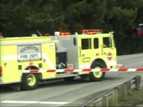 OPERATION LIFESAVER - Emergency Vehicle Railroad Crossing