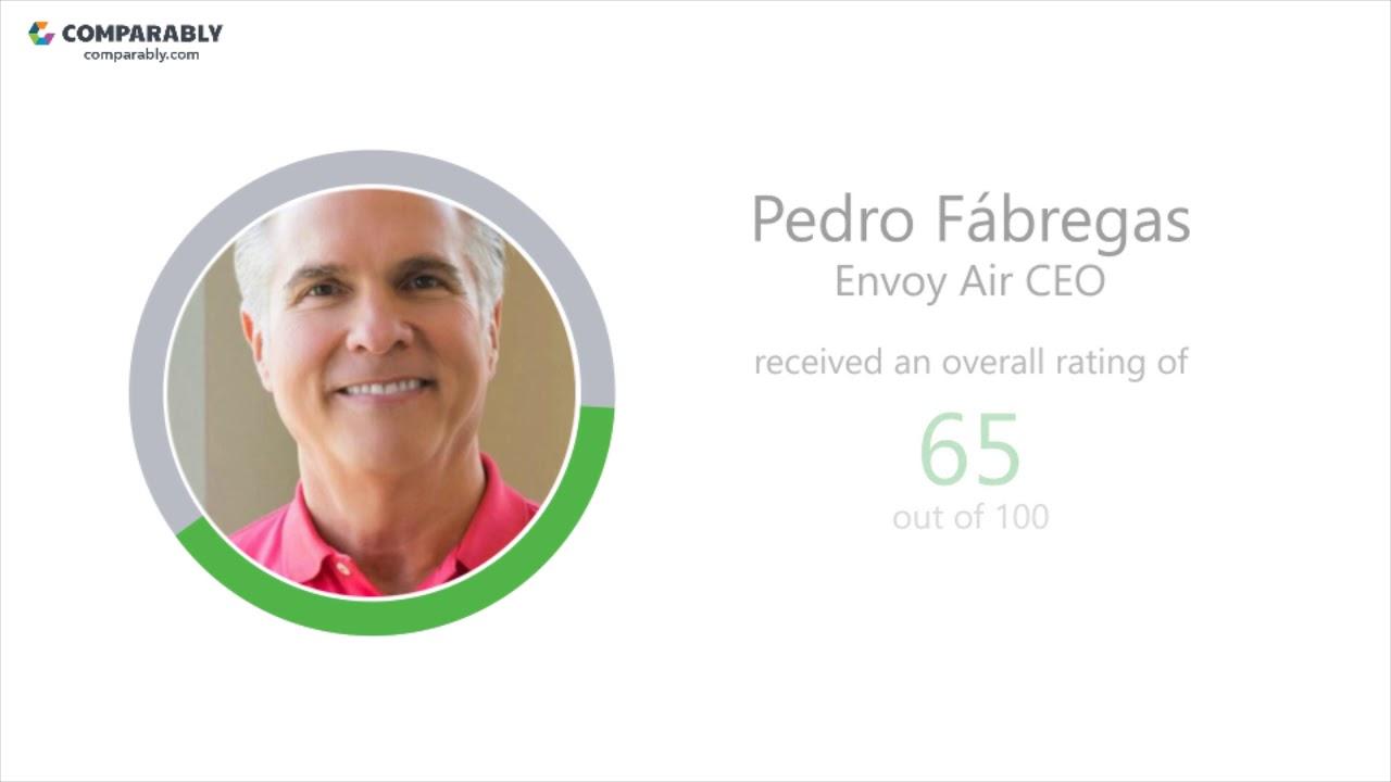 Envoy Air Employee Reviews - Q3 2018