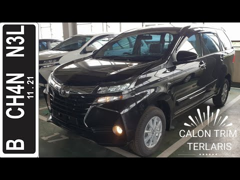 In Depth Tour Toyota Avanza 1.3 G A/T [F650] 2nd Facelift (2019) - Indonesia