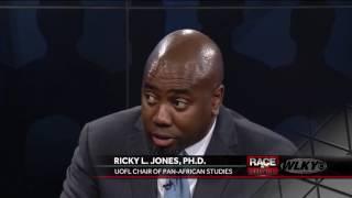 Race in Louisville: In-depth examination of race relations