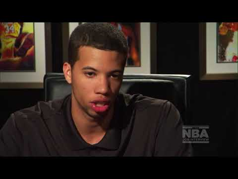 The Full NBA Job Interview Michael Carter Williams | Jalen Rose and Bill Simmons