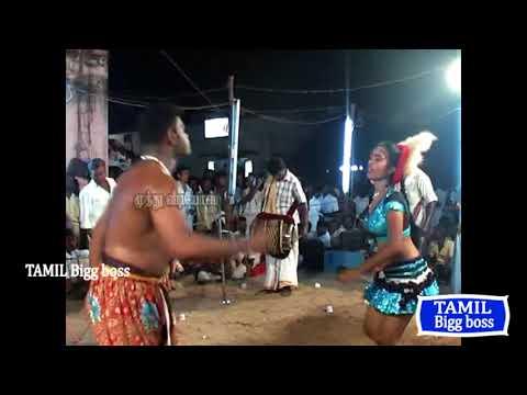 Village program - karakattam - Gramiya Kalai Nadanam-2