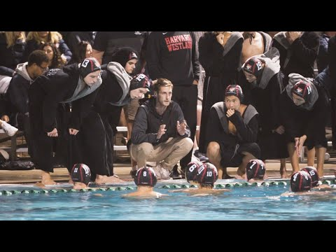 2018 CIF SoCal Boys Water Polo Championships   Official Hype Video