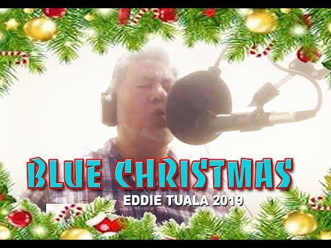 BLUE CHRISTMAS (Cover)