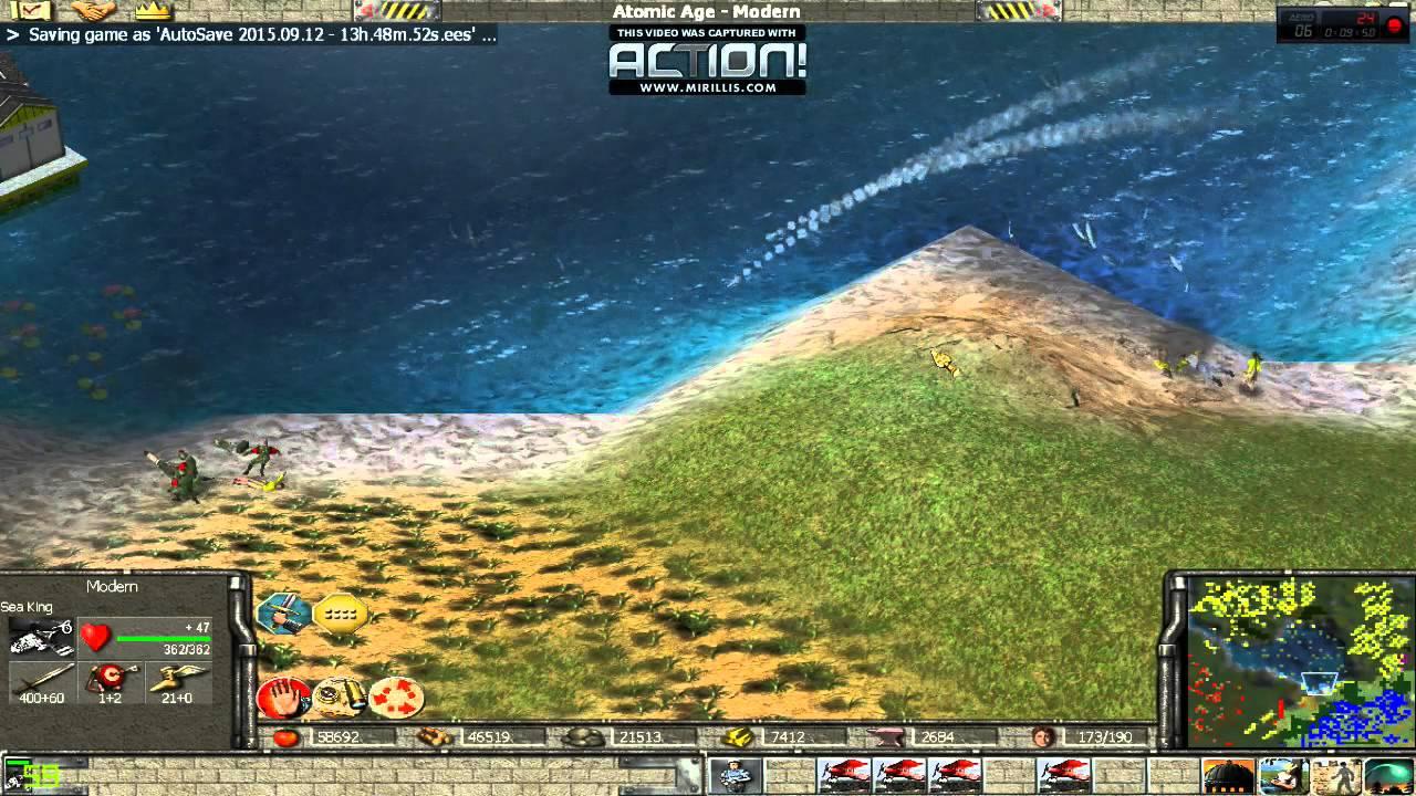 Empire earth random map 4p prepare attack part 11 youtube empire earth random map 4p prepare attack part 11 gumiabroncs Choice Image