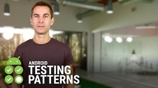 AdapterViews and Espresso - Android Testing Patterns #3 thumbnail