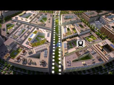 Zayed City