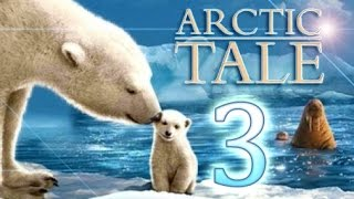 Arctic Tale (Wii) Gameplay Walkthrough Part 3