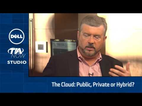 The Cloud: Public, Private or Hybrid?