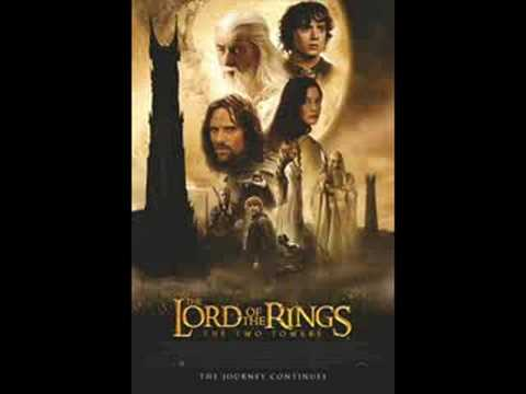 The Two Towers Soundtrack-01-Foundations of Stone