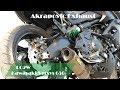 Top 9 Full Exhaust Sound Kawasaki Versys 650 / Akrapovic, Arrow, IXIL, MIVV, LeoVince, Yoshimura