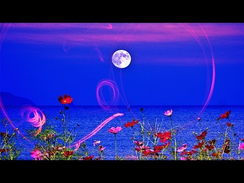 "STOP MENSTRUAL CRAMPS - ""Luna's Touch"" - Relaxation & Stress Relief Music Therapy"