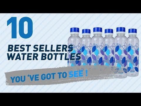 Ratan Water Bottles // New & Popular 2017