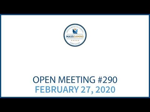 MGC Meeting 2.27.20