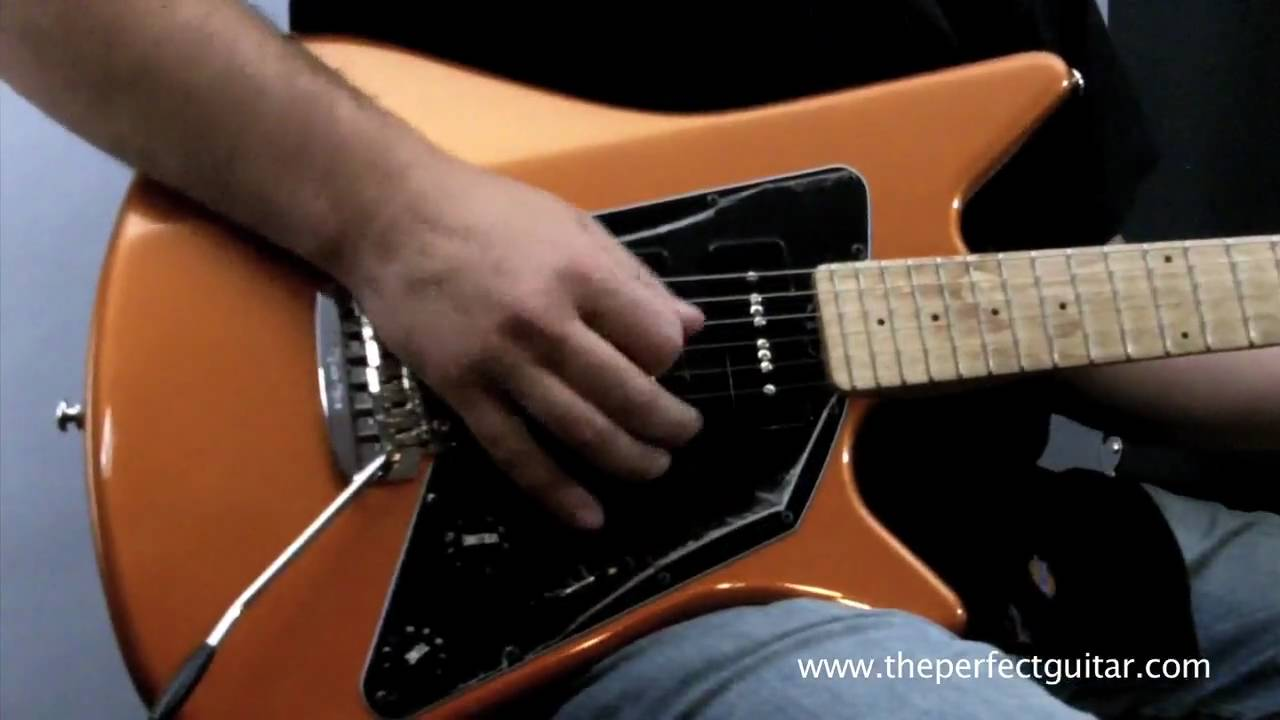 music man albert lee guitar with mm90 pickups demo the perfect guitar youtube. Black Bedroom Furniture Sets. Home Design Ideas