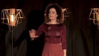 Always | Adela Mureșan | TEDxZorilorWomen