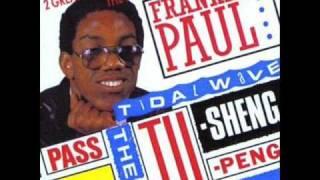 Frankie Paul - Them A Talk About