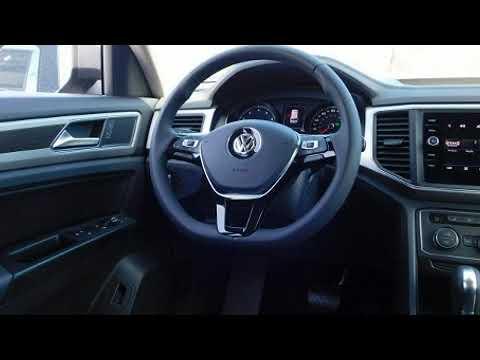2019 Volkswagen Atlas V6 SE in Chesapeake, VA 23320