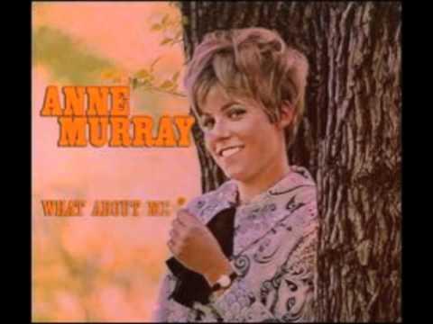 Anne Murray - Railroad Bill