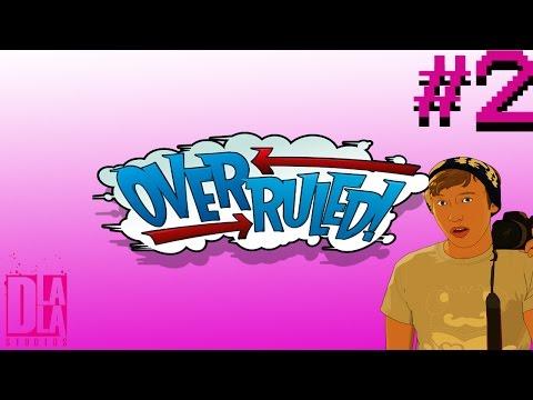 Overruled Part 2 W/ Dlala Studios |