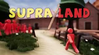 Supraland Trailer 3