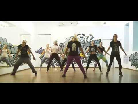 Aidonia - Yeah Yeah // Dancehall Choreo by Sasha Pirogova