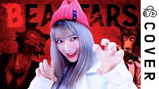 『Beastars S2 Op』 Kaibutsu / YOASOBI┃Cover by Raon Lee