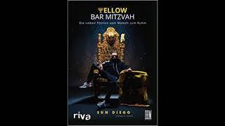spongebozz yellow bar mitzvah instrumental