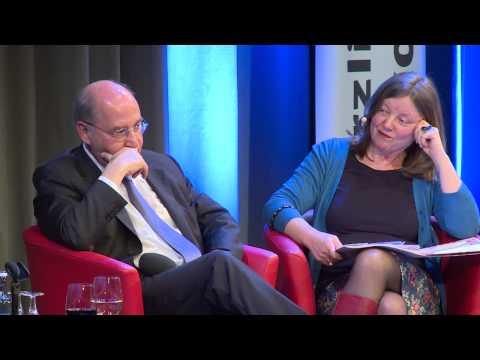 9. MOZ-Talk im Frankfurter Kleist Forum