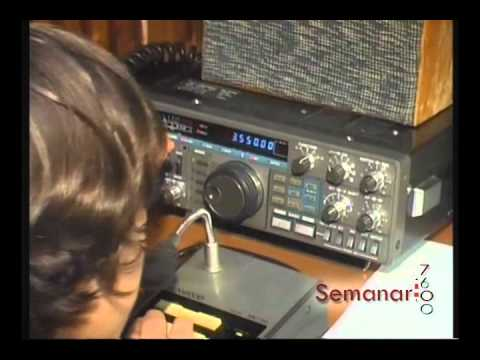 LU2DT RADIO CLUB MAR DEL PLATA.wmv