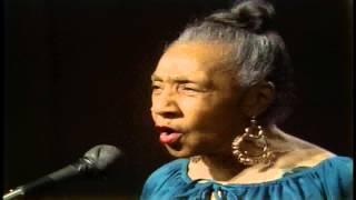 Alberta Hunter (Jazz Masters Series) Part 1 of 4 [HD]