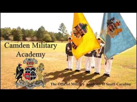 Camden Military Academy: Reasons