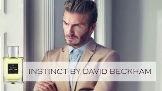 Instinct David Beckham for men Perfume Review Fragrance Review