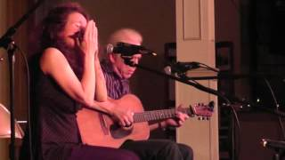 Paul Rishell and Annie Raines - Thats Alright - 9-22-2012