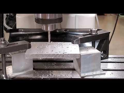 CNC SUPRA Mill