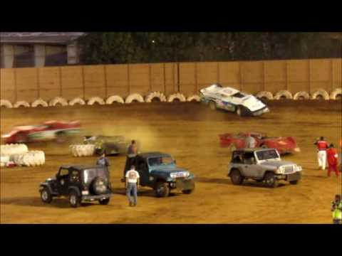 Placerville Speedway 7 16 16
