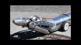 8 Most Powerful Insane Machines You Must See