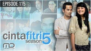Cinta Fitri Season 05 - Episode 115
