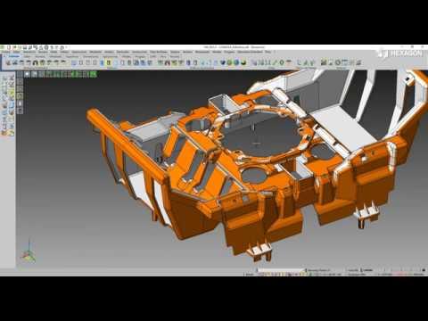 VISI Webinar | VISI Moldes. De la pieza al diseño del Molde