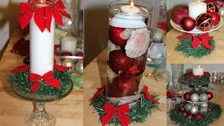 Natal – Ideias de decoração