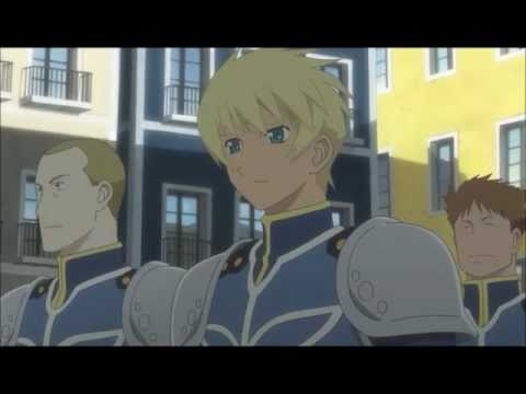 Tales Of Vesperia The First Strike Alchetron The Free Social