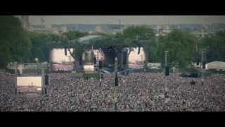 Take That - Barclaycard presents British Summer Time Hyde Park