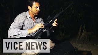 Testing Illegal Weapons in the Jungle (Excerpt from