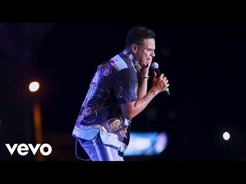 Silvestre Dangond - Si Mi Canto Fuera Tu Encanto (En Vivo)