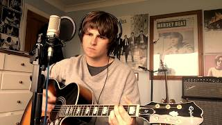 Liam Gallagher Chinatown Cover